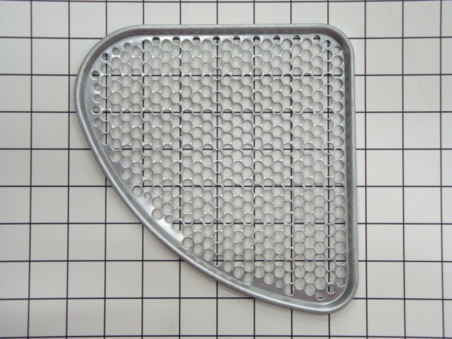 D500820 D500820 Speed Queen Dryer Perforated Outlet Cover