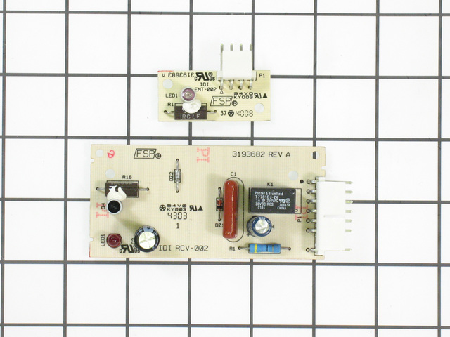 00422613 00422613 Bosch PC BOARD-RECEIVER/IR