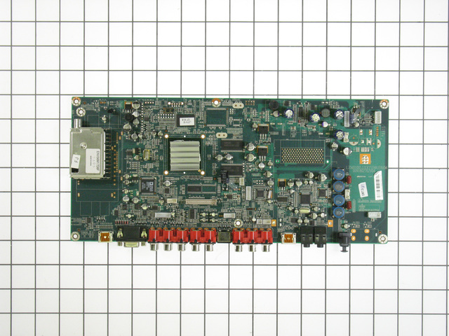 TV-5210-166 TV-5210-166 Haier P.C.B. - MAINBOARD