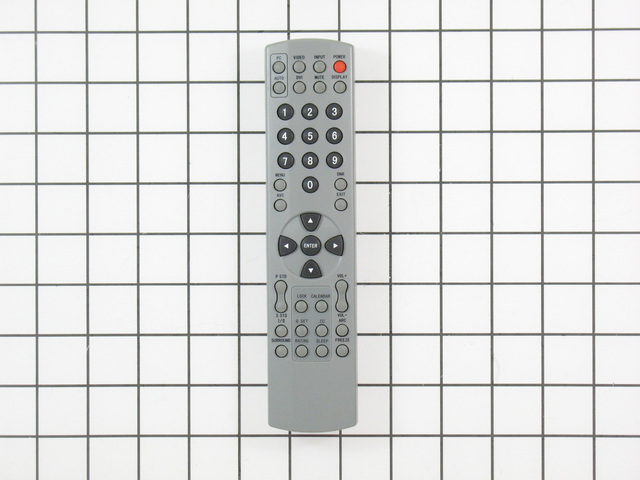 TV-5620-23 TV-5620-23 Haier REMOTE CONTROL