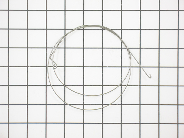 WD-5800-07 WD-5800-07 Haier RING - GASKET (FRONT)