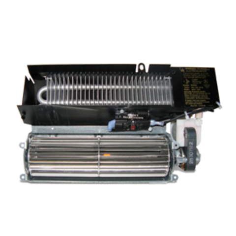 00308 00308 Cadet Manufacturing HEATER BOX UNIT ONLY