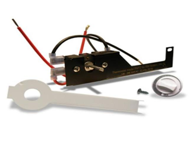 63123 63123 Cadet Manufacturing THERMOSTAT KIT RMT2W DP WH