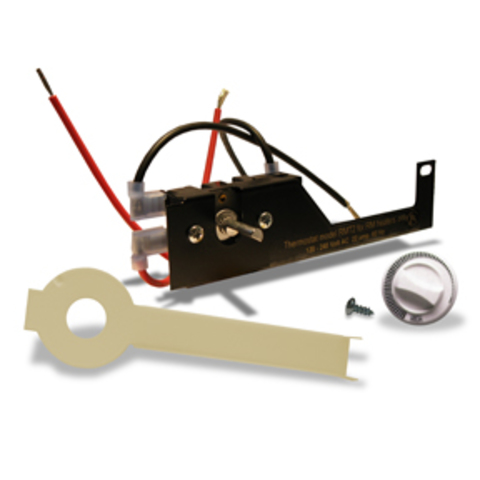 63124 63124 Cadet Manufacturing ALMOND THERMOSTAT
