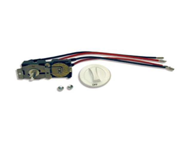 67064 67064 Cadet Manufacturing THERMOSTAT KIT CTT2W DP WH