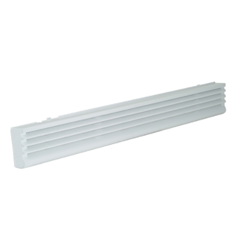 8183948 8183948 Whirlpool Grille, Vent (white)