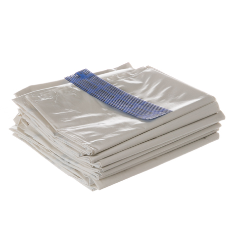 WC60X5015 GE WC60X5015 Heavy Duty Compactor Bags (12 Pack)