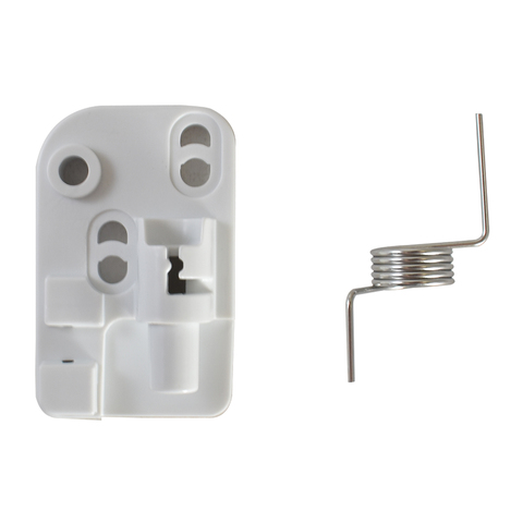 847788P 847788P Fisher & Paykel ASSY SPRING FLAPPER FD