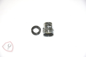 WD1X1447 Dishwasher Faucet Adapter Assembly