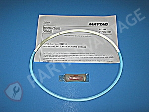 6-9021150 Dishwasher Belt with Lubricant