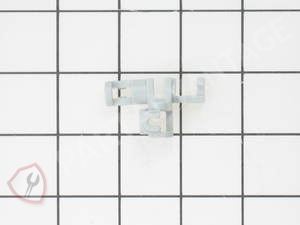 WD28X10019 Dishwasher Retainer Comb Clip (Right)