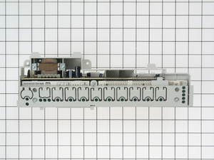 WD21X10116 GE Dishwasher Control Assembly