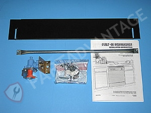 W10175931 Whirlpool / Maytag Dishwasher Conversion Kit
