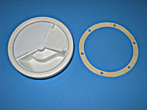 901839 Maytag Dishwasher Detergent Cup Assembly