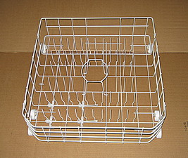 GE:WD28X10054 GE Dishwasher Lower Rack Assembly