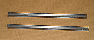 154348701 Frigidaire Dishwasher Rack Slide Assembly