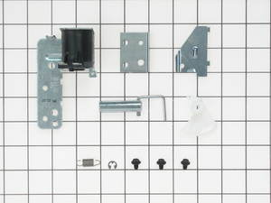 WD21X802 GE Dishwasher Drain Solenoid Assembly Kit