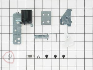 WD21X10060 GE Dishwasher Drain Solenoid Kit