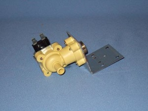 3374621 Whirlpool Dishwasher Water Inlet Valve