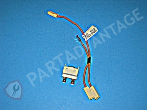 675796 Dishwasher Thermal Fuse Assembly