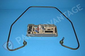 8194200 Whirlpool Stainless Steel Tub Dishwasher Heater
