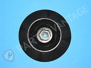 5300809918 Frigidaire Dishwasher Upper Wash Impeller