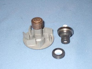 4386996 Whirlpool Dishwasher Impeller and Seal Kit