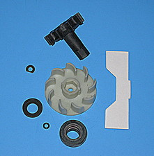 5300809116 Frigidaire Dishwasher Pump Impeller and Seal Kit