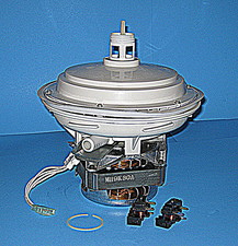 6-904608 GE Dishwasher Pump & Motor Assembly