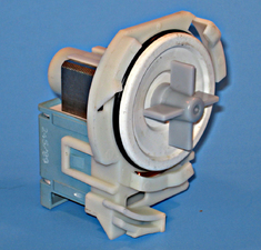 661658 Whirlpool Dishwasher Drain Pump