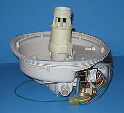 6-905330 Whirlpool Dishwasher Motor and Pump Assembly