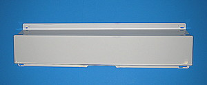WD27X10225 GE Dishwasher Finished White Access Panel