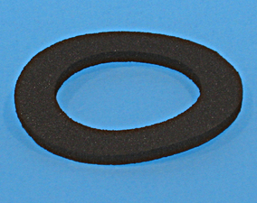 154406401 Dishwasher Delivery Tube Gasket
