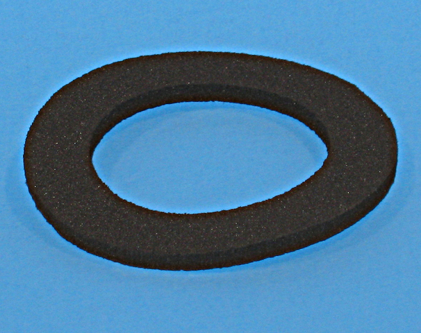 154406401 154406401 Frigidaire Dishwasher Delivery Tube Gasket