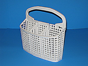 9743574 Whirlpool Dishwasher Half Silverware Basket