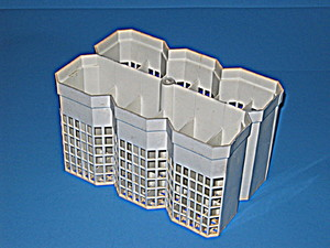 5309951569 Frigidaire Dishwasher White Silverware Basket