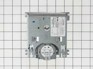 WD21X10078 GE Dishwasher Timer Control Assembly