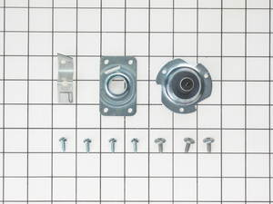 WE25M40 GE Dryer Drum Shaft and Bearing Kit