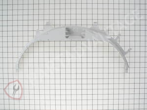 WE3M26 GE Dryer Front Drum Bearing Without Pads