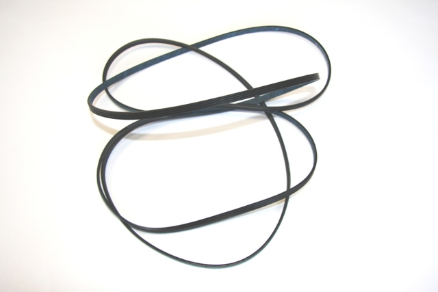 WE12M29 WE12M29 GE Dryer Drum Belt
