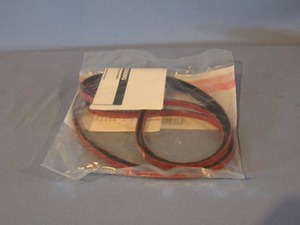 3394652 Whirlpool Dryer Belt