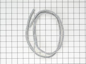 WE9M30 GE Dryer Felt Drum Seal
