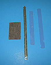 12002126 Maytag Dryer Glide Kit