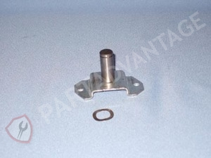 40113601 Maytag Dryer Roller Bracket Assembly