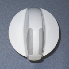 134042700 Frigidaire Dryer White Timer Knob