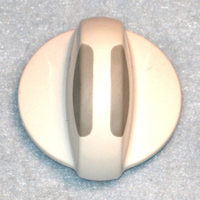 134042800 Frigidaire Dryer White Timer Knob