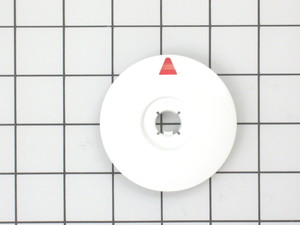 WH11X10015 GE Washer Timer Knob Dial