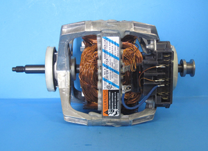 131560100 Frigidaire Dryer Free Standing Pulley Motor