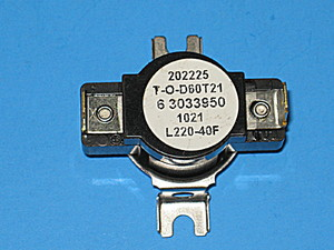303395 Maytag Dryer Hi Limit Thermostat
