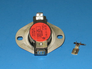 279054 Whirlpool Dryer High Limit Thermostat